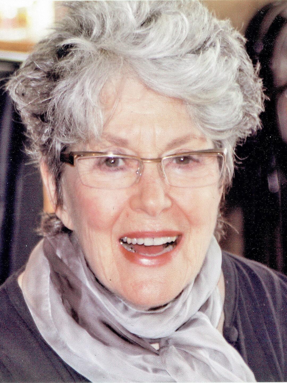 Margot Bergman