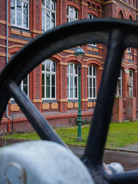 Heimatmuseum Unser Fritz 2