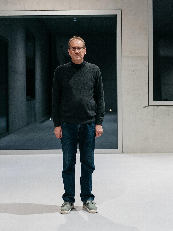 Hans Eijkelboom 2019 c Daniel Sadrowski