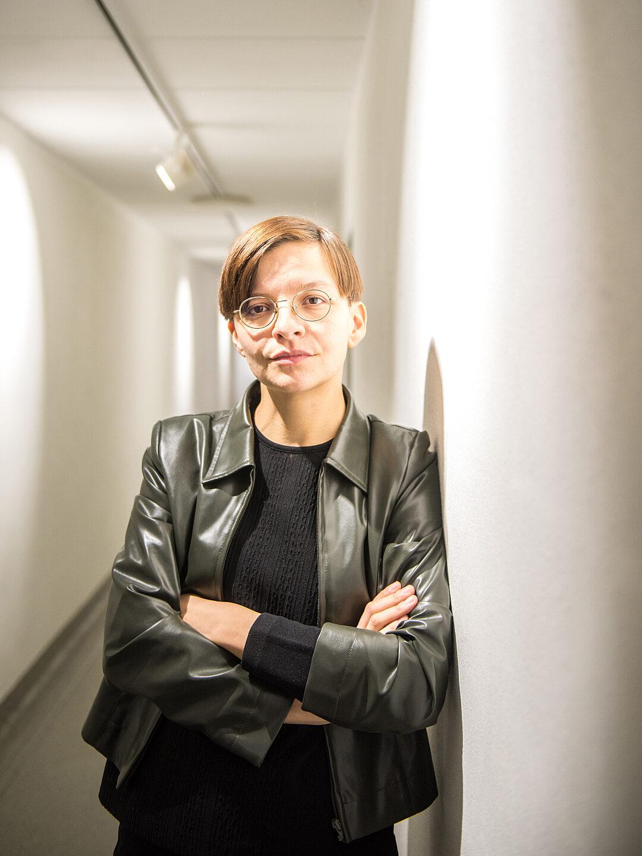 Henrike Naumann Caroline Seidel