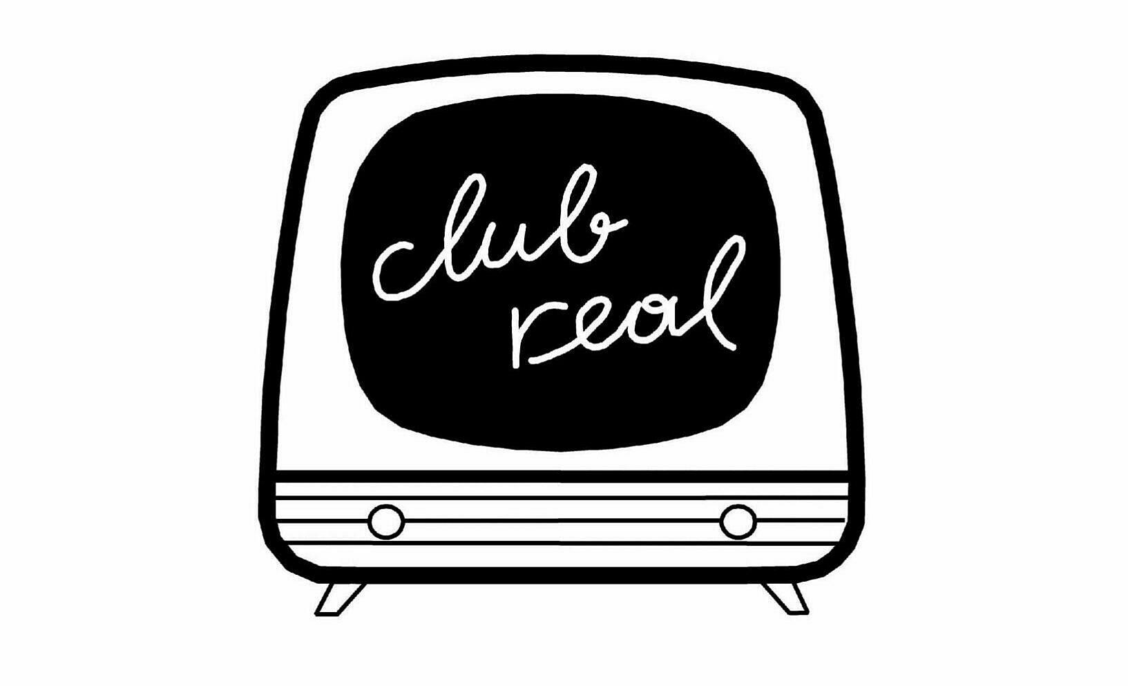 Logo club real